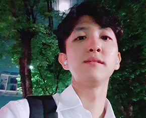 [광고편집학과] 윤기성 수강생