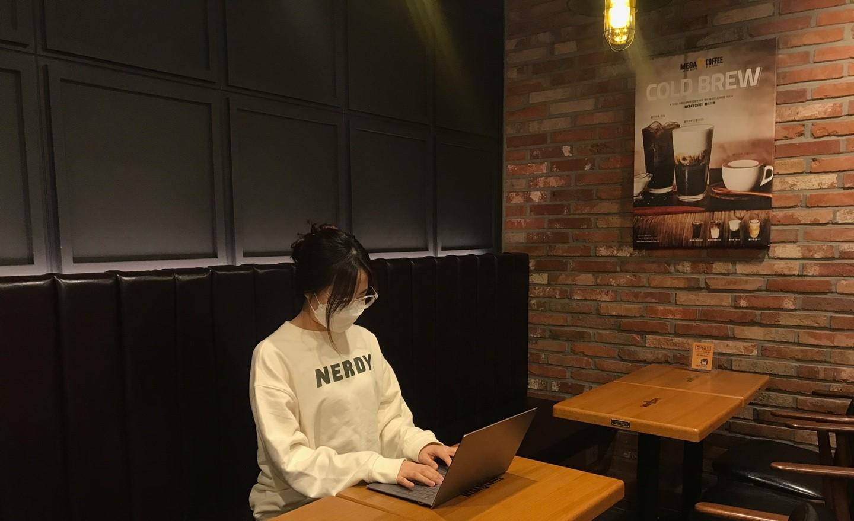 [광고출판학과] 이원아 수강생