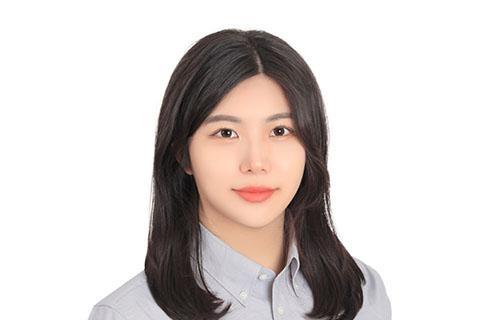[CG&애니메이션학과] 신지수 취업생