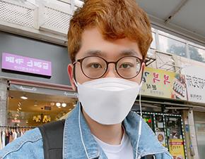 [광고편집학과] 이원기 수강생