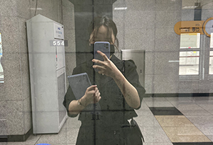 [웹디자인학과] 신서욱 취업생