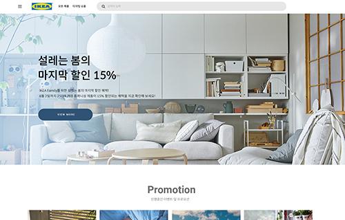 [웹디자인] 강OO 학생작품