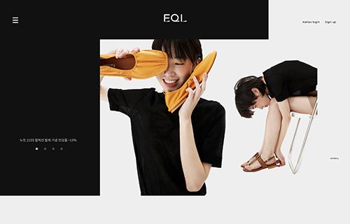 [웹디자인] 이OO 학생작품