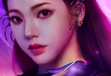 [디지털드로잉] 정OO 강사 연구작