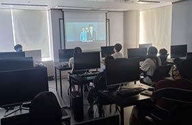 [인천캠퍼스] 영화예고편제작 영상세미나