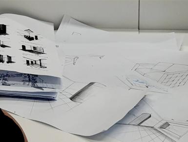[부산캠퍼스] 스케치 특강